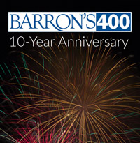 The B400 10 Year Anniversary
