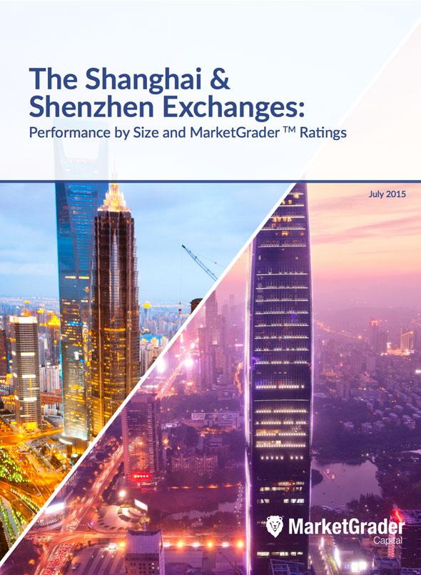 Shanghai Shenzhen whitepaper