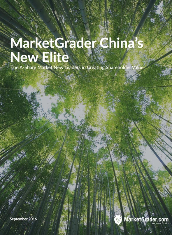chinas new elite index