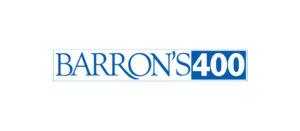Barron's 400 Index logo