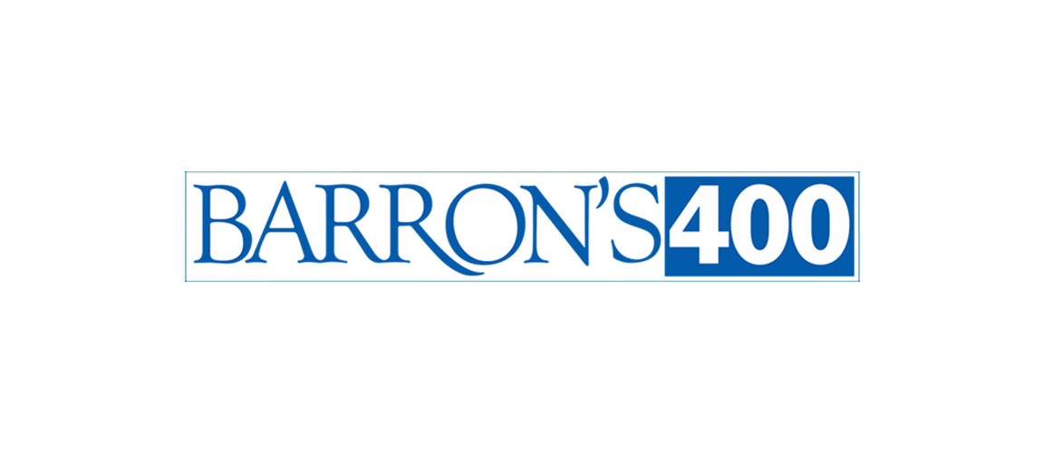 Barron's 400 Index logo