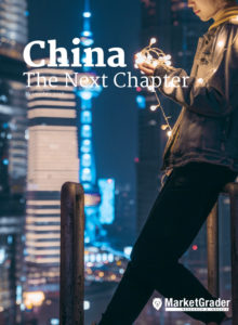 china the next chapter