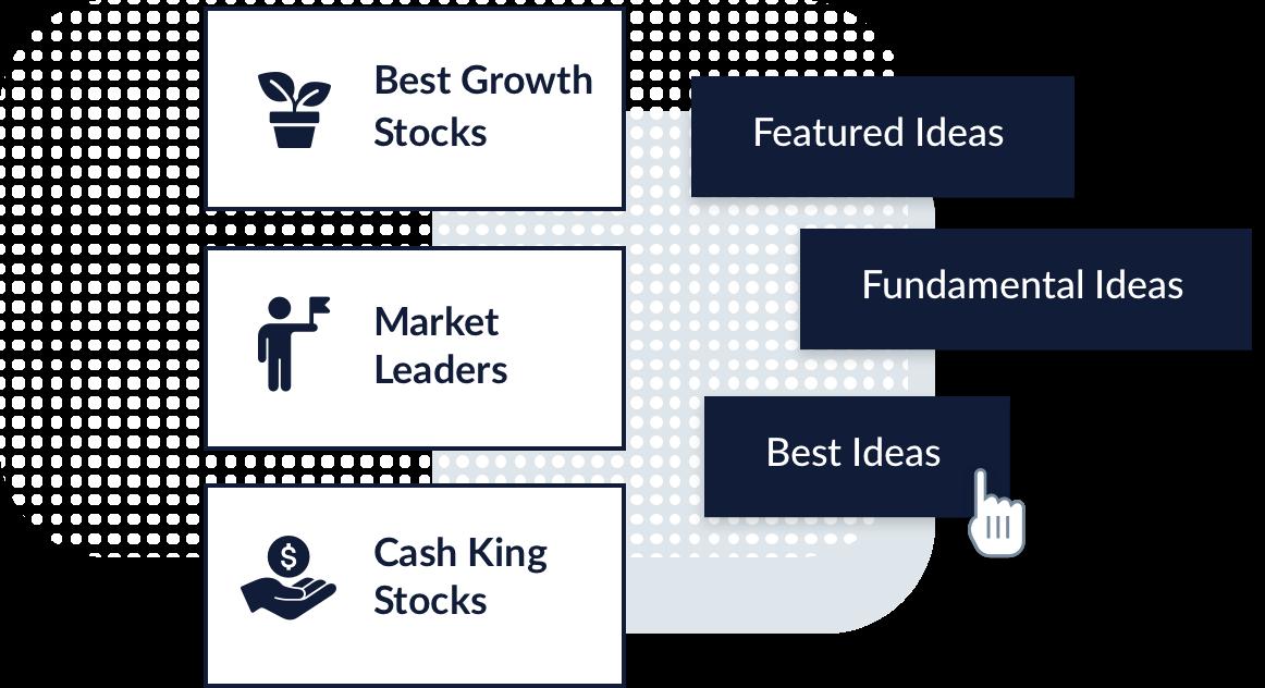 featured stock ideas