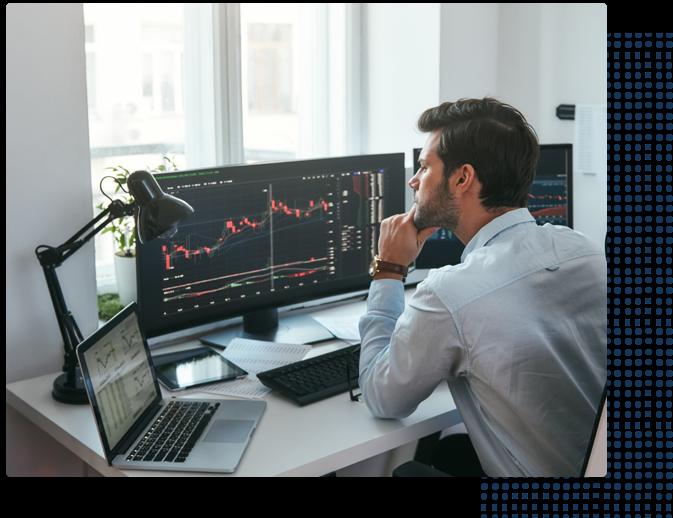 trader international stocks