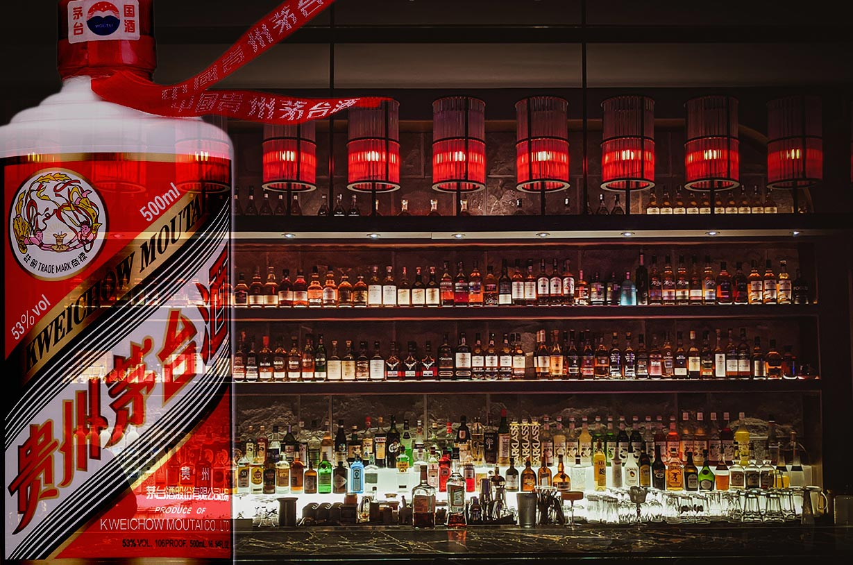 Maotai Moutai China